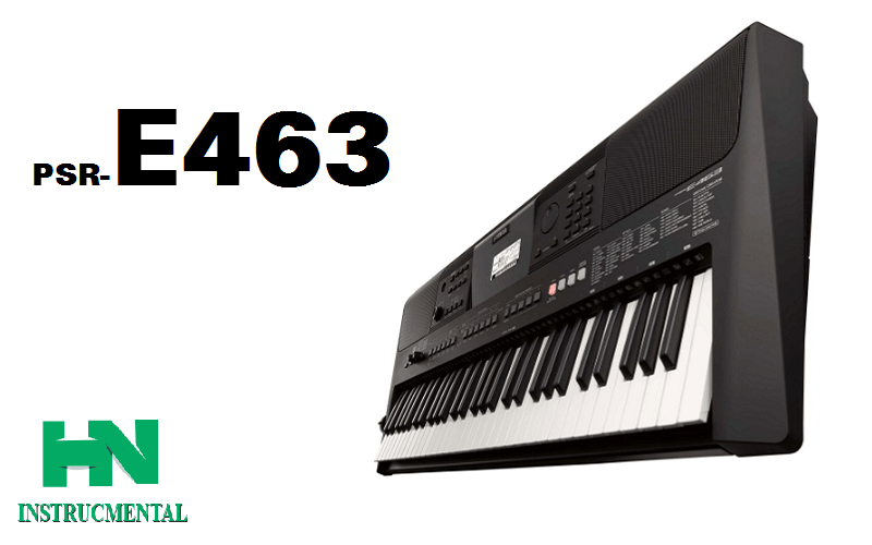 Dan-organ-yamaha-psr-e463