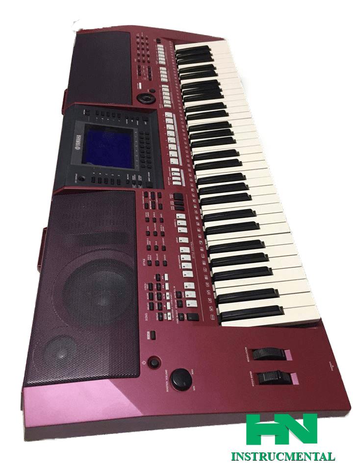 Sơn sủa đàn Organ theo yêu cầu