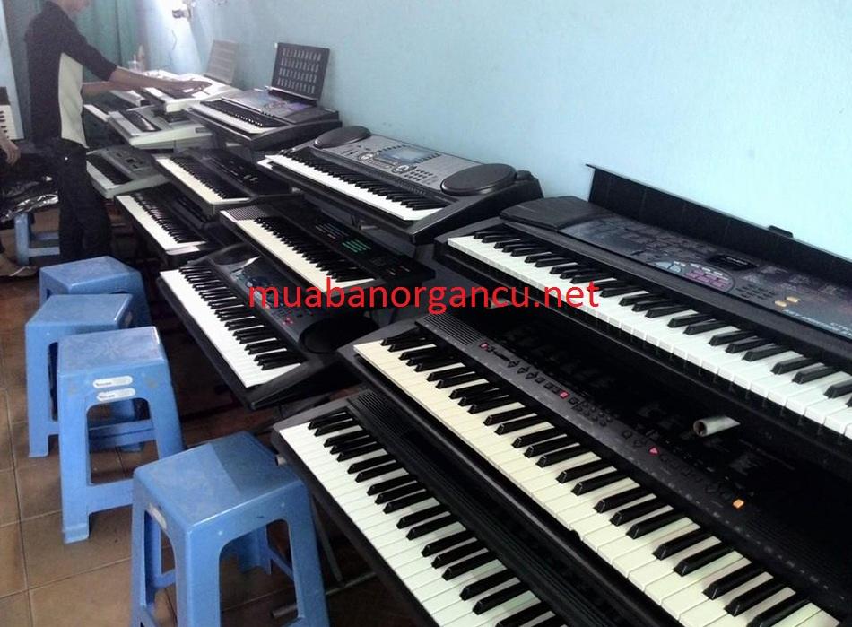 Bán đàn organ yamaha cũ