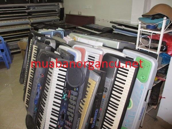 organ yamaha cũ