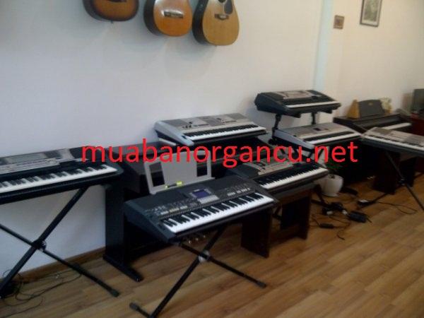 Đàn organ yamaha PSR 2000 cũ