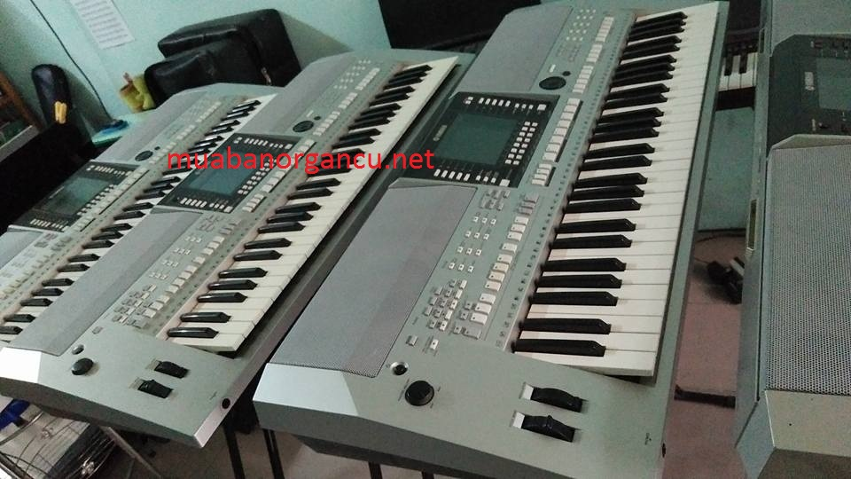 Thu mua đàn organ yamaha cũ cho bé